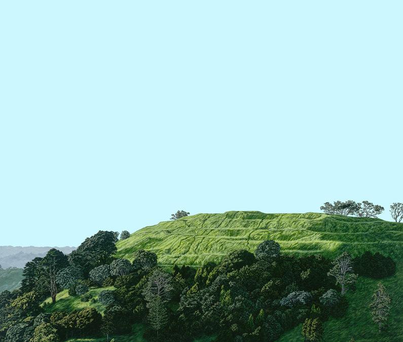 Hidden Glory, Mt Eden